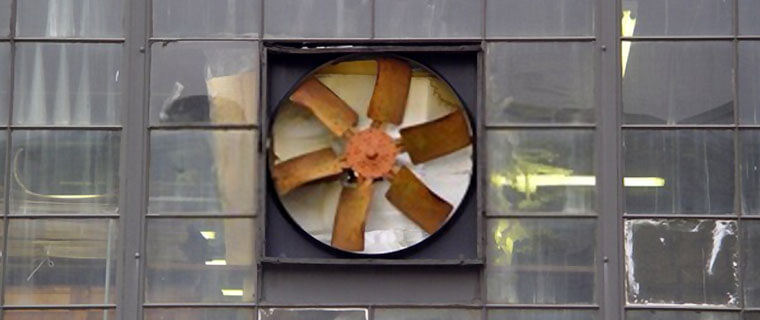 how to use window fans for home cooling