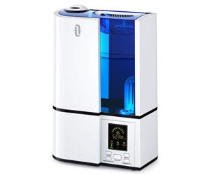 taotronics humidifier, best humidifier for bedroom