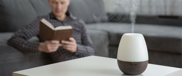 how does a humidifier work, what is a humidifier