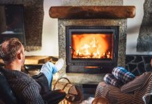 how to make a fireplace insert, what is a fireplace insert, how to install fireplace inserts