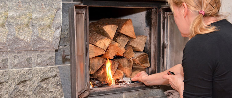 how to install a gas fireplace insert in a wood burning fireplace, how to install a fireplace insert