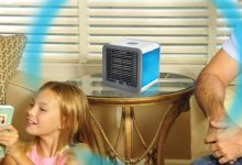best small air conditioner, small air conditioner
