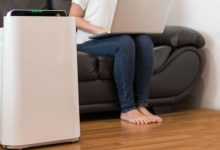 how do air purifiers work