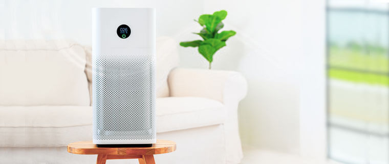 Why are air purifiers harmful, How can I improve the air quality in my bedroom