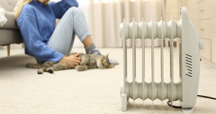 What type of electric heater is the cheapest to run, Are ceramic heaters better