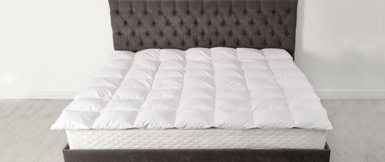 How do I know if my mattress is causing my back pain, How do I choose memory foam or mattress topper