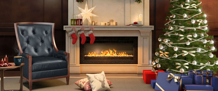 What makes the flames in an electric fireplace?, Do you need to vent an electric fireplace?, How long do electric fireplaces last?