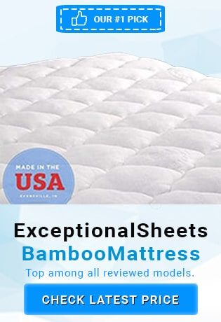 Best-Cooling-Mattress-Pad