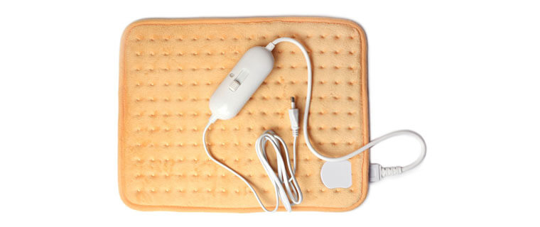 Do heating pads emit radiation, Can electric heater cause cancer