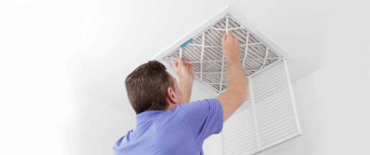 Do pleated air filters restrict airflow, Are pleated air filters better