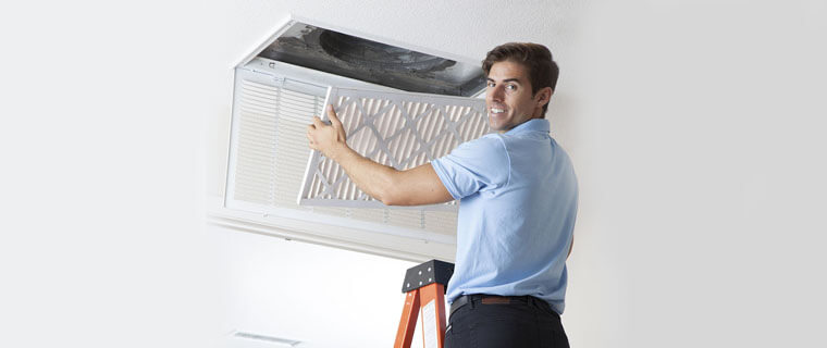 Why are air filters pleated, What happens if you put the air filter in backward